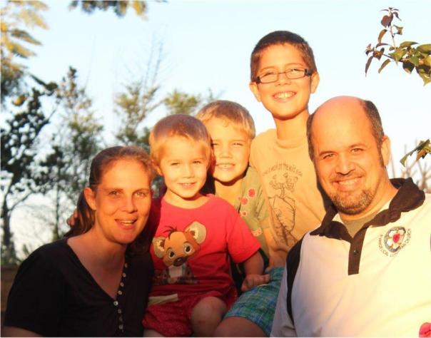 Familie Kopie